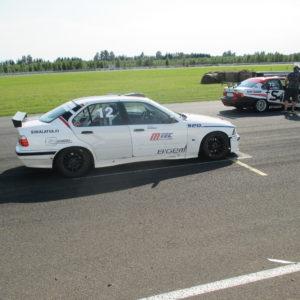 BMW Xtreme